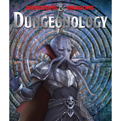 Dungeonology D&D Philippines