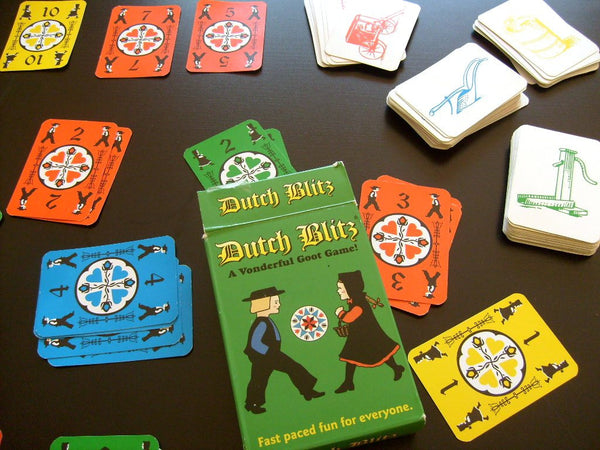 Dutch Blitz Card Game Philippines Abubot Ph