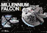 Egg Attack Floating Millennium Falcon Philippines