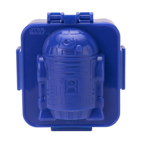 Star Wars R2-D2 Boiled Egg Shaper