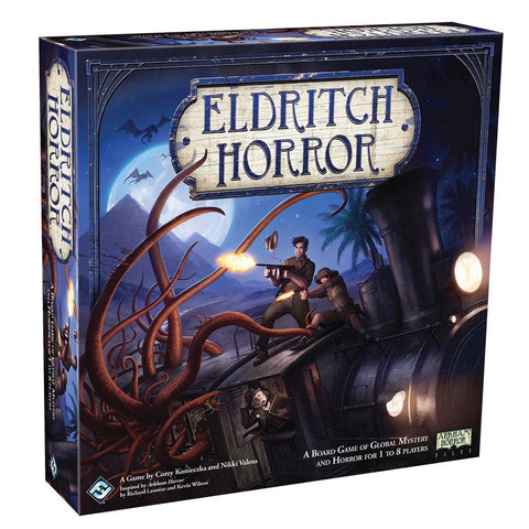 Eldritch Horror Philippines