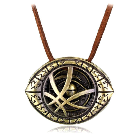 Dr Strange Eye of Agamatto Necklace Philippines