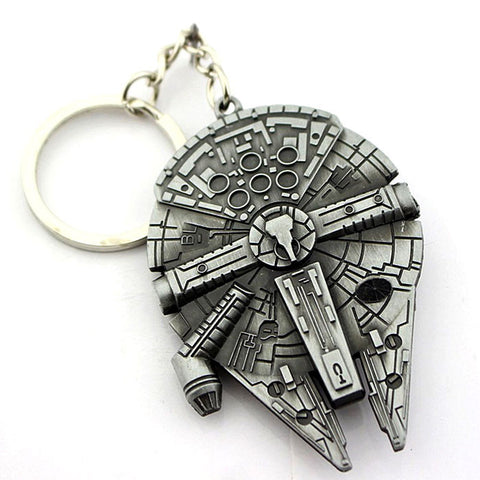 Star Wars Millenium Falcon Keychain Philippines