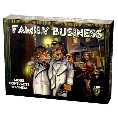 Family Business Game Philippines