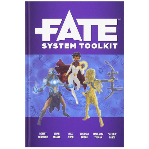 Fate System Toolkit Philippines