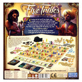 Five Tribes Game for Sale Philippines