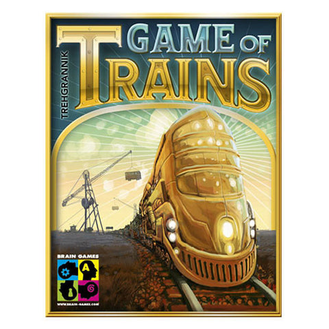 Game of Trains Philippines