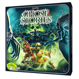 Ghost Stories Game Philippines