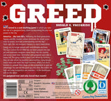 Greed Board Game Philippines