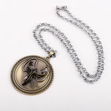 Game of Thrones House Greyjoy Crest Necklace Philippines