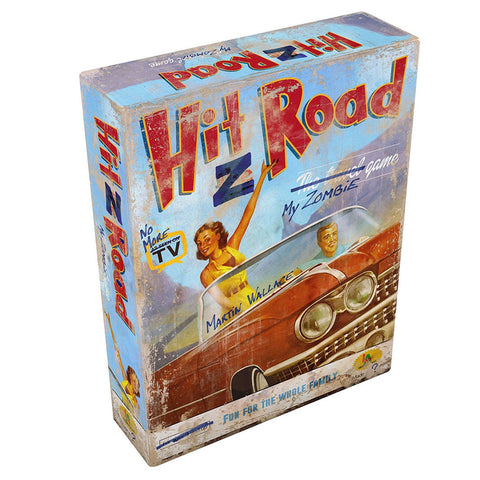 Hit Z Road Game Philippines