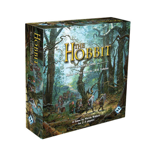 The Hobbit Card Game Philippines