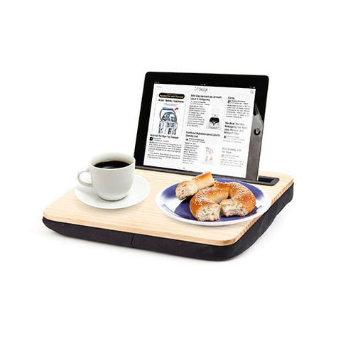 iBed Wooden Tablet Stand Philippines