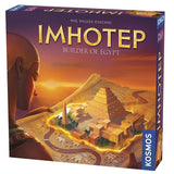Imhotep: Builder of Egypt Board Game