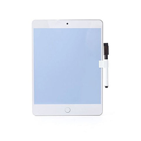 Tablet Dry Erase Magnetic Board