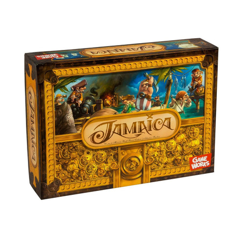Jamaica Board Game Philippines