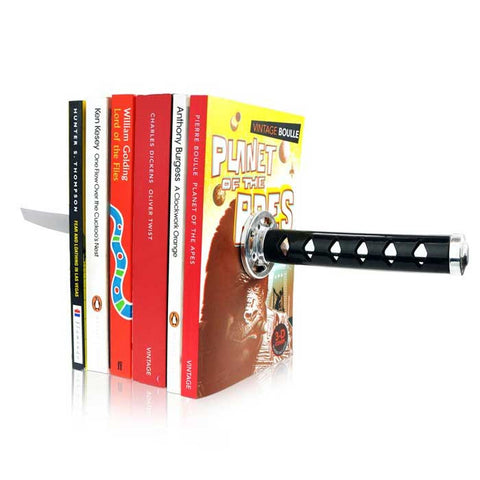 Magnetic Katana Bookends Philippines