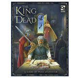 The King is Dead Board Game