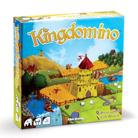 Kingdomino Board Game Philippines