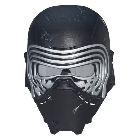 Kylo Ren Electronic Voice Changer Mask Philippines
