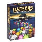 Lanterns: The Harvest Festival Philippines