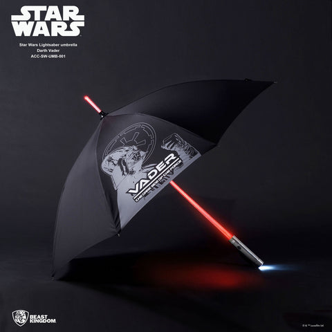 Beast Kingdom Star Wars LED Lightsaber Umbrella Philippines