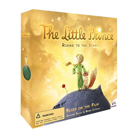 The Little Prince: Rising to the Stars Philippines