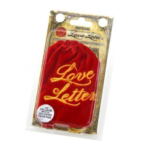 Love Letter Tempest Pouch Edition Philippines