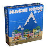 Machi Koro Board Game Philippines