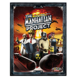 The Manhattan Project Board Game Philippines