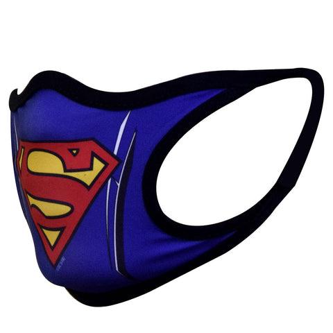 DC Justice League Motorcycle Face Mask Philippines