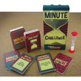 Minute Challenge Game Philippines