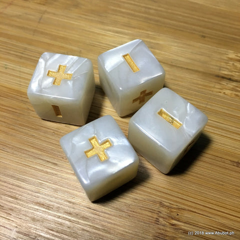 Fate Dice Set Philippines