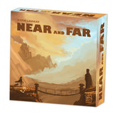 Near and Far Board Game Philippines