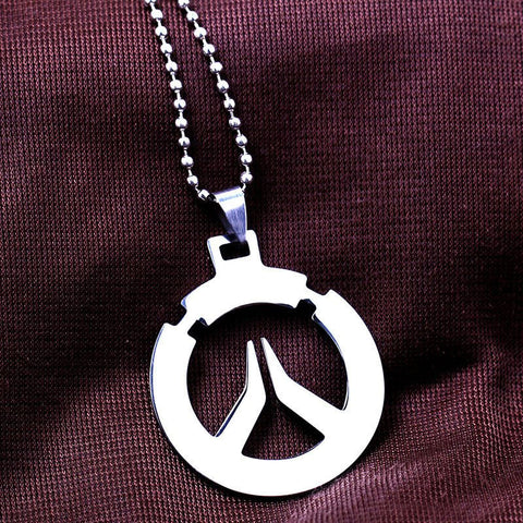 Overwatch Necklace Philippines