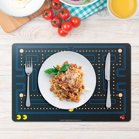 Pac Man Table Placemat 2pcs