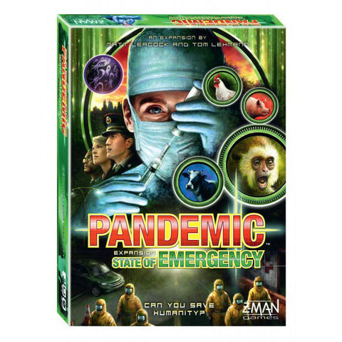 Pandemic State of Emergency Philippines