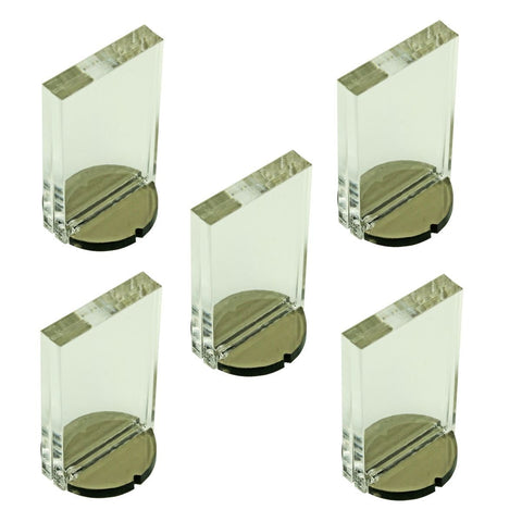 RPG Paper Figure Counter Stand 5 pcs
