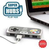 Playhub 4x USB Port Philippines