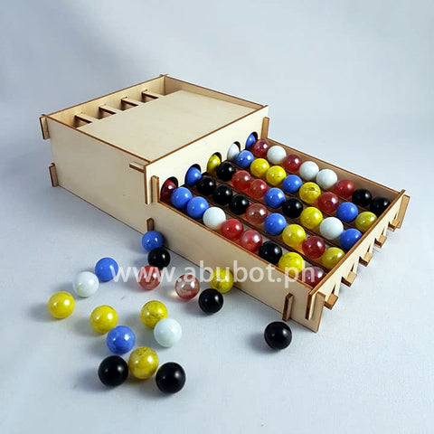 Potion Explosion Marble Dispenser Wood Philippines