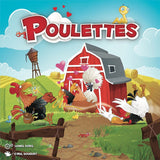 Poulettes Board Game Philippines