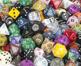 Chessex Pound of Dice Philippines