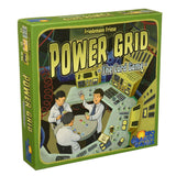 Power Grid The Card Game Philippines