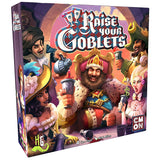 Raise Your Goblets Board Game Philippines