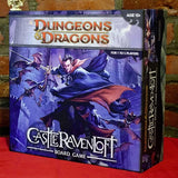 Dungeons and Dragons: Castle Ravenloft Game Philippines