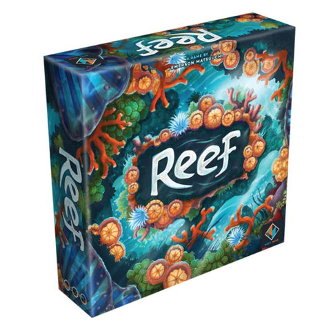 Reef Board Game Philippines