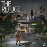 The Refuge: A Race for Survival Philippines