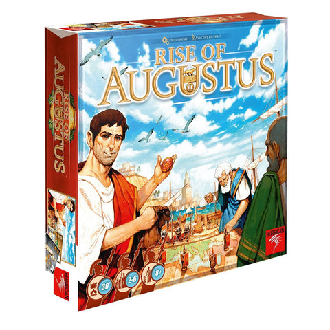 Rise of Augustus Board Game Philippines