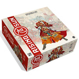 Rising Sun Board Game For Sale Philippines