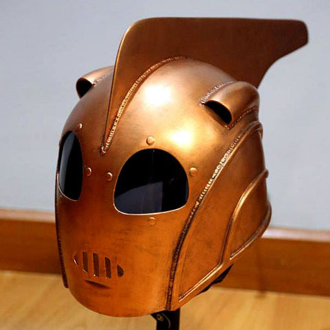 The Rockeeter 1:1 Prop Replica Helmet Philippines
